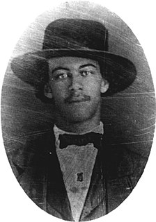 Lewis Sheridan Leary American activist