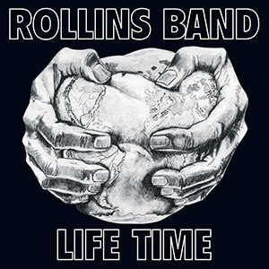 Life Time (Rollins Band album)
