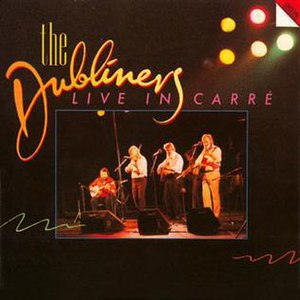 Live in Carré - Image: Live In Carre