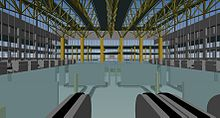 The MPDS4 Engineering Review Module allows design engineers to conduct virtual walk-throughs of a plant, factory or installation