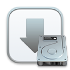 Installer (macOS) - Image: Mac OS X Installer