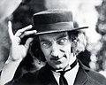 Feldman in 1972