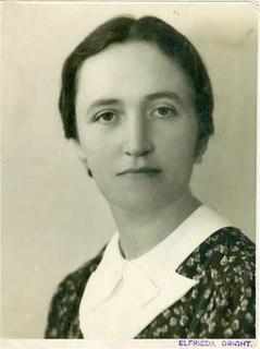 Mary Gunn South African librarian and biographer
