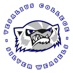 Vesalius College - Vesalius College Sports logo