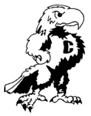 Valley Stream Central High School - Image: Mascot cen