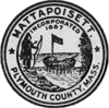 Official seal of Mattapoisett, Massachusetts