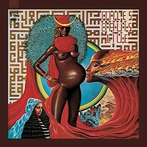 Live-Evil (Miles Davis album) - Image: Miles Davis Live Evil