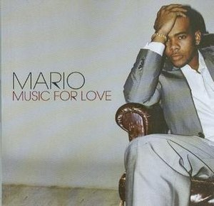 Music for Love - Image: Music for Love Mario