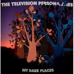 My Dark Places (album) - Image: My Dark Places (album)