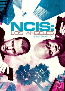 <i>NCIS: Los Angeles</i> (season 7)