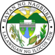 Official seal of Nagbukel