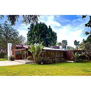 Neutra/Maxwell House - Image: Neutramaxwellhouse