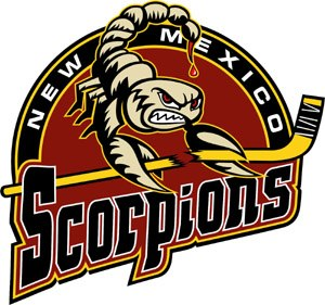 New Mexico Scorpions - Image: New Mexico Scorpionsnew