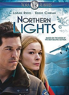 Northern Lights 2009 Poster