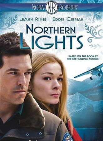 Northern Lights (2009 film) - Promotional poster