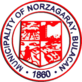 Official seal of Norzagaray