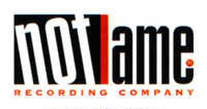 Not Lame Recordings - Image: Not Lame Recordings