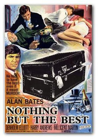 Nothing but the Best (film) - Image: Nothing but the best