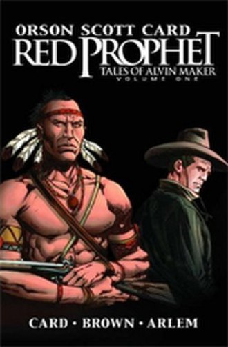 Red Prophet: The Tales of Alvin Maker - Image: OS Credprophet