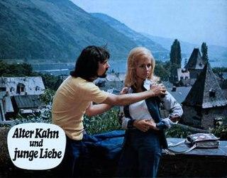 <i>Old Barge, Young Love</i> (1973 film) 1973 film