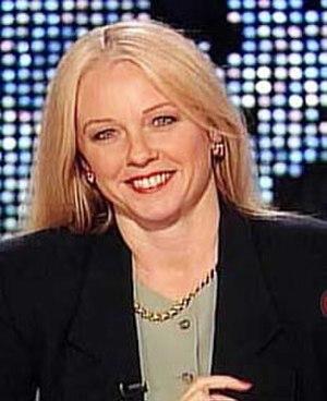 Barbara Olson - Image: Olson.barbara