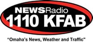 KFAB - Image: Omaha KFA Blogo