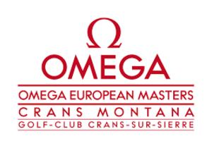 Omega European Masters - Image: Omega European Masters logo