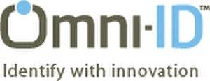 Omni-ID - Image: Omni ID logo