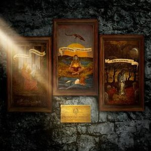 Pale Communion - Image: Opeth Pale Communion album artwork