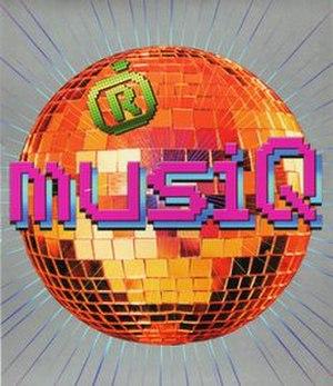 MusiQ - Image: Orange Range musi Q album cover