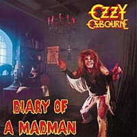 Diary of a Madman cover