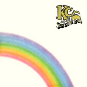 Part 3 (KC and the Sunshine Band album) - Image: Part 3kcsunshine