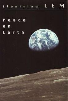 peace on earth novel wikipedia