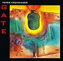 Peter Frohmader - Advanced Alchemy of Music