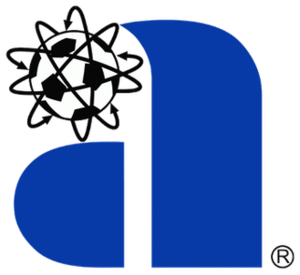 Philadelphia Atoms - Image: Philadelph atoms logo