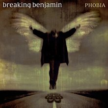 Image result for breaking benjamin phobia