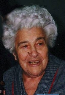 Rachela Hutner Polish nurse