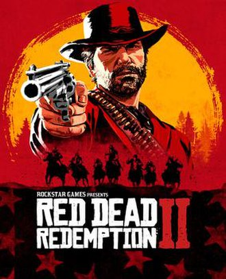 Red Dead Redemption 2 - Image: Red Dead Redemption II