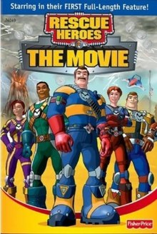 rescue heroes the movie full movies download movies
