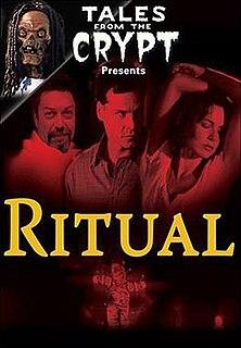 <i>Ritual</i> (2002 film) 2002 American film
