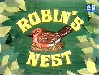 <i>Robins Nest</i> television series