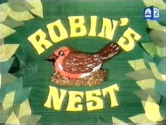 Robin's Nest - Series 1 opening title