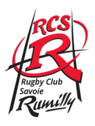 Football Club Sportif Rumilly - Image: Rumilly Rugby