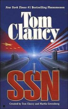 SSN (novel) - Wikipedia