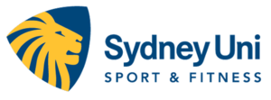Sydney Uni Sport and Fitness - Image: SUSF logo