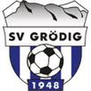 SV Grödig - Image: SV Grodig Logo