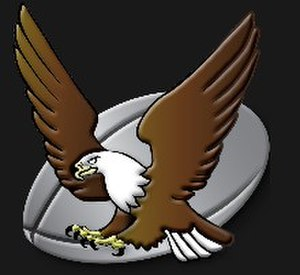 SWD Eagles - Image: SWD Eagles logo