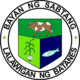 Official seal of Sabtang