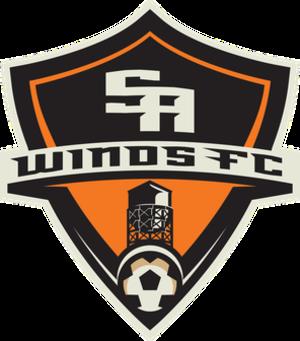 Santa Ana Winds FC - Image: Santa Windsfc