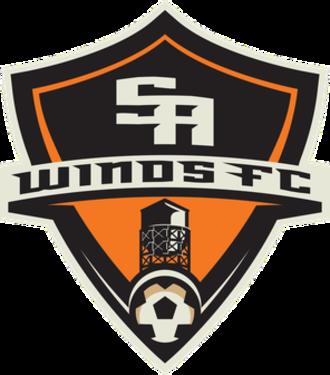 Santa Ana Stadium - Image: Santa Windsfc